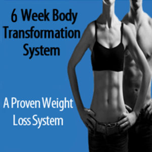 6 week body transformation