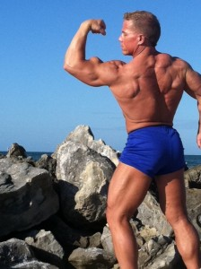 Boulder Biceps in Clearwater